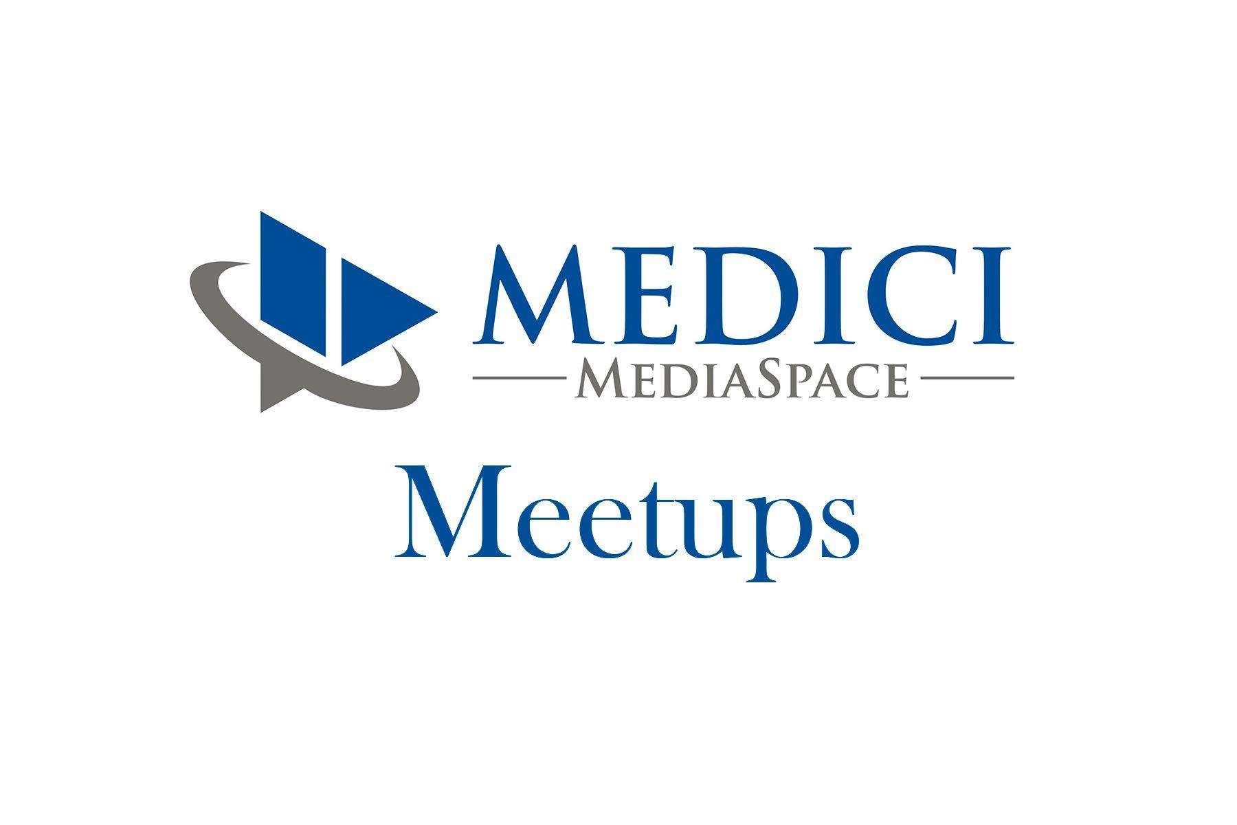 Medici MediaSpace