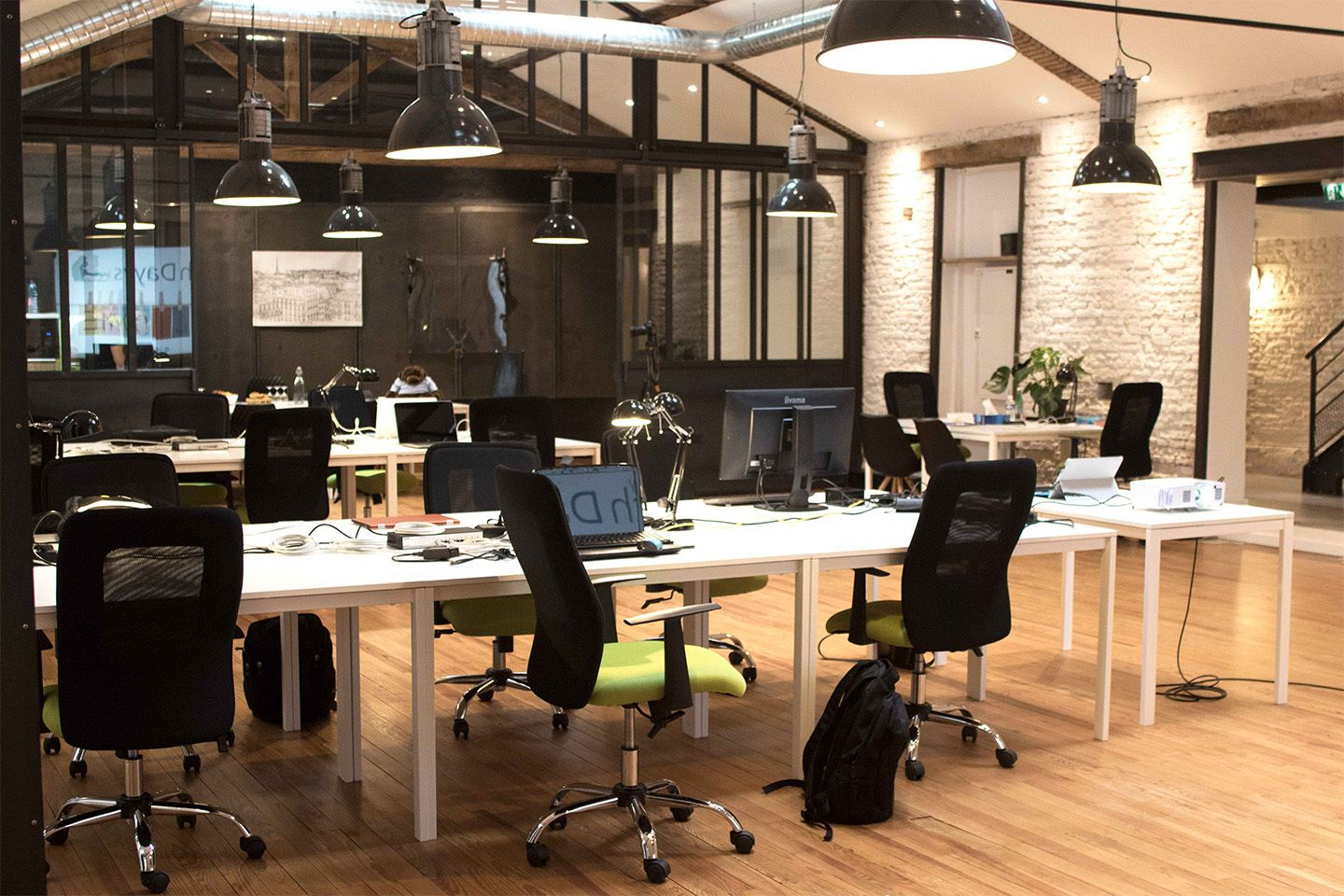 HarryCow Coworking Toulouse