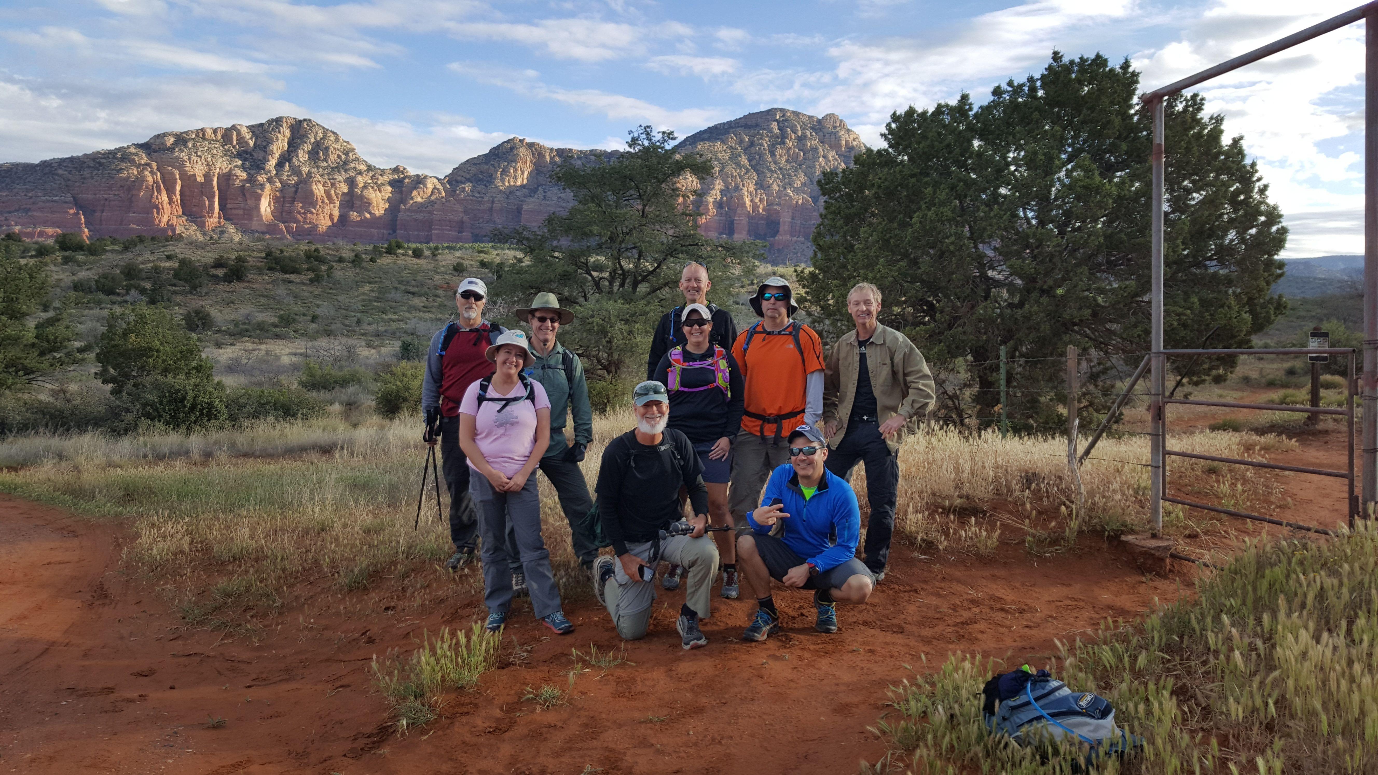 TLC Hiking Group