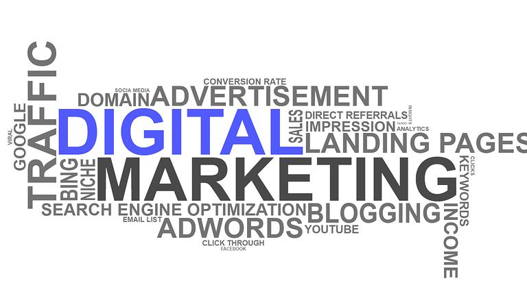 Digital Marketing Topics & Trends