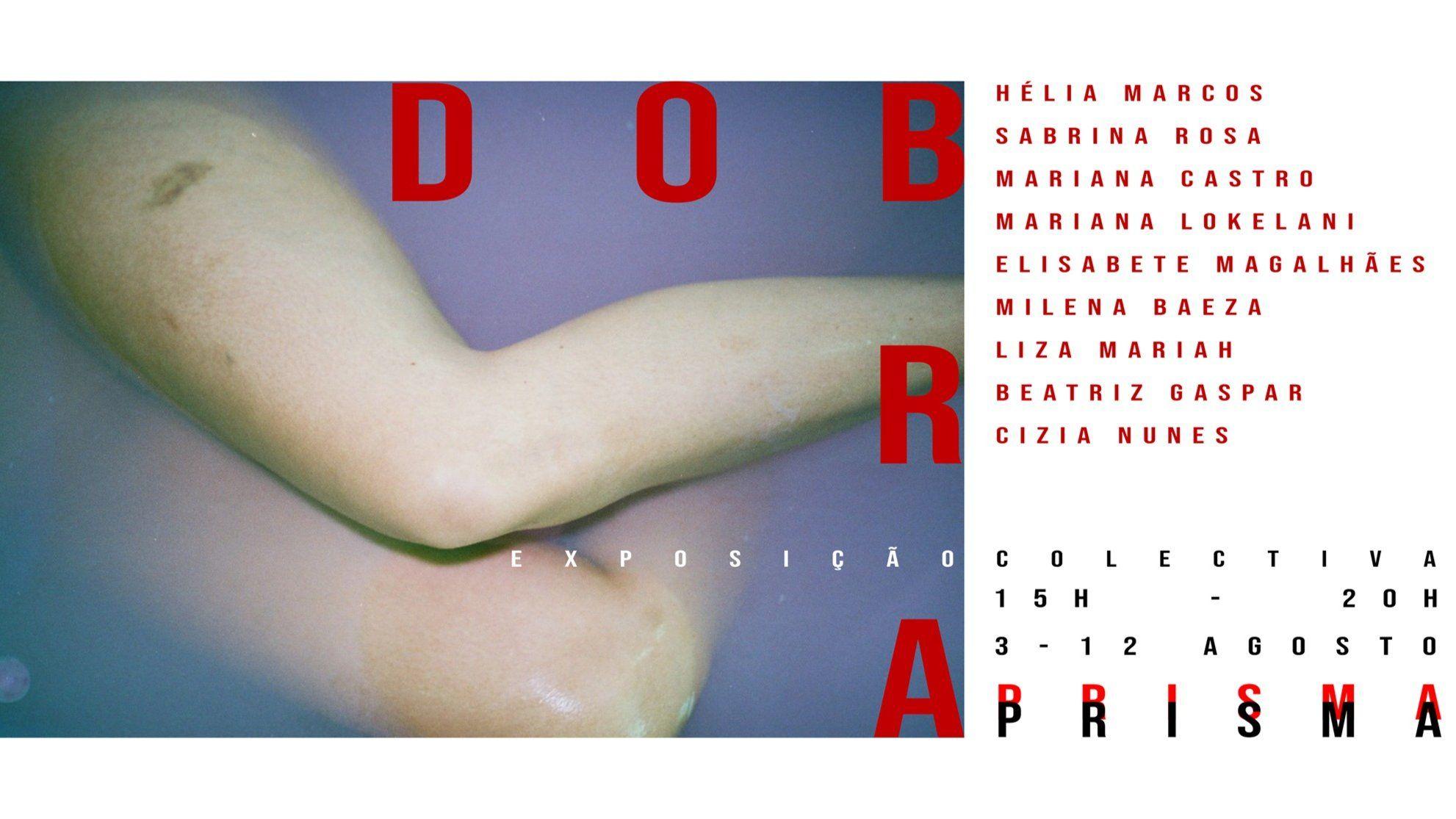 DOBRA / Exposição Colectiva