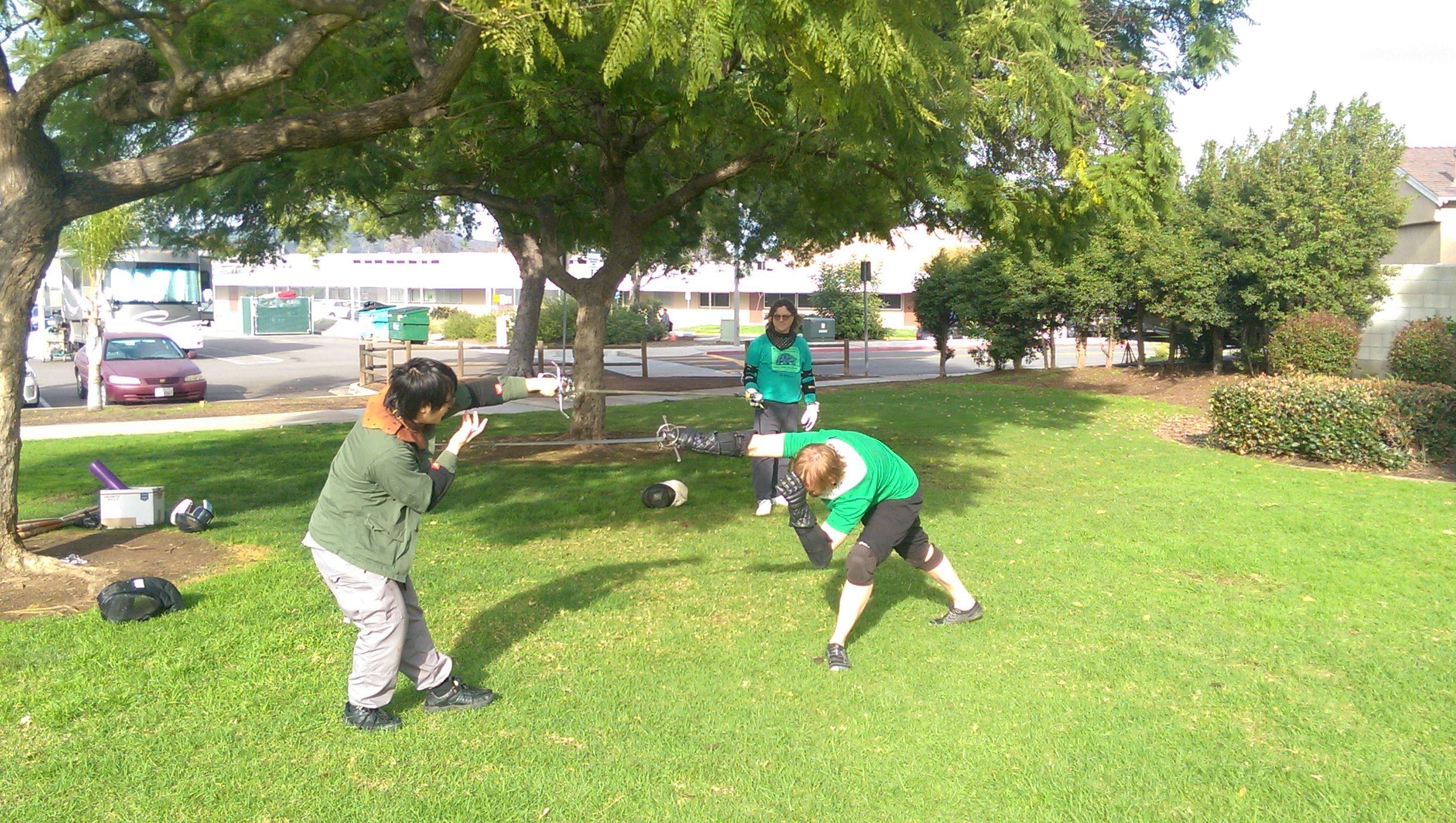 Photos The Scholars Of Alcal 225 Renaissance Fencing San