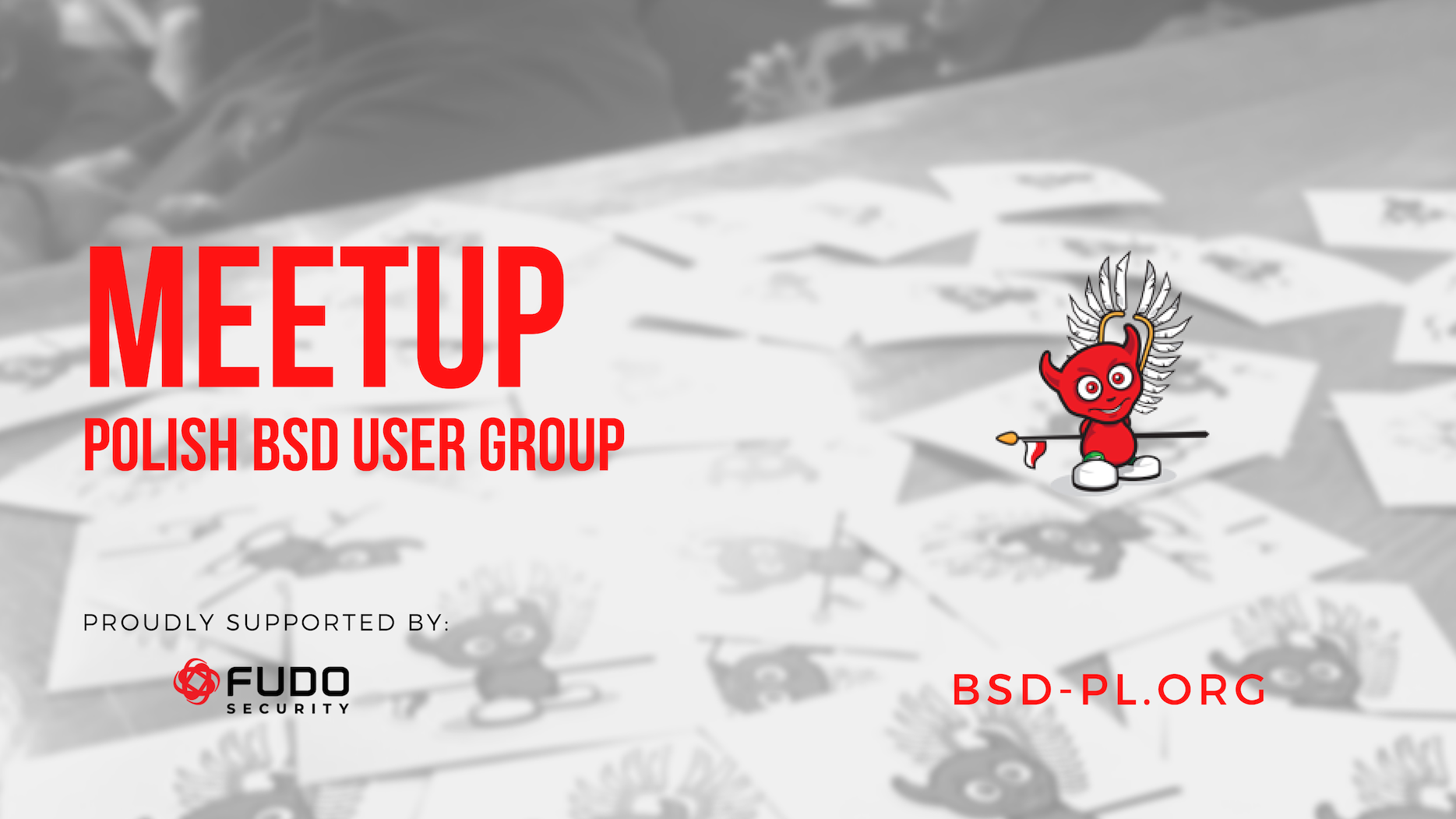 Polish BSD User Group