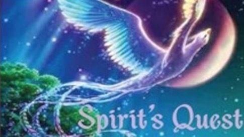 Spirit's Quest Meetup