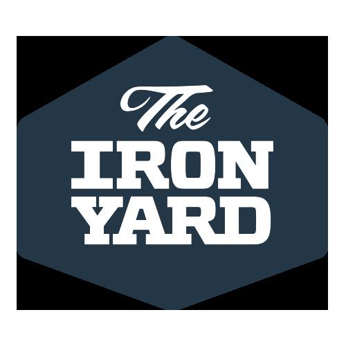 The Iron Yard - Charleston
