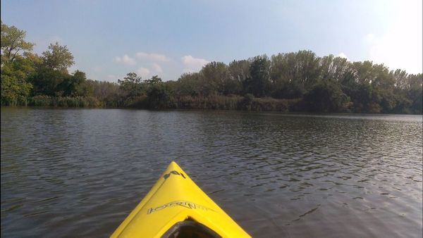 Kayaking & Canoeing at Overpeck Park | Meetup