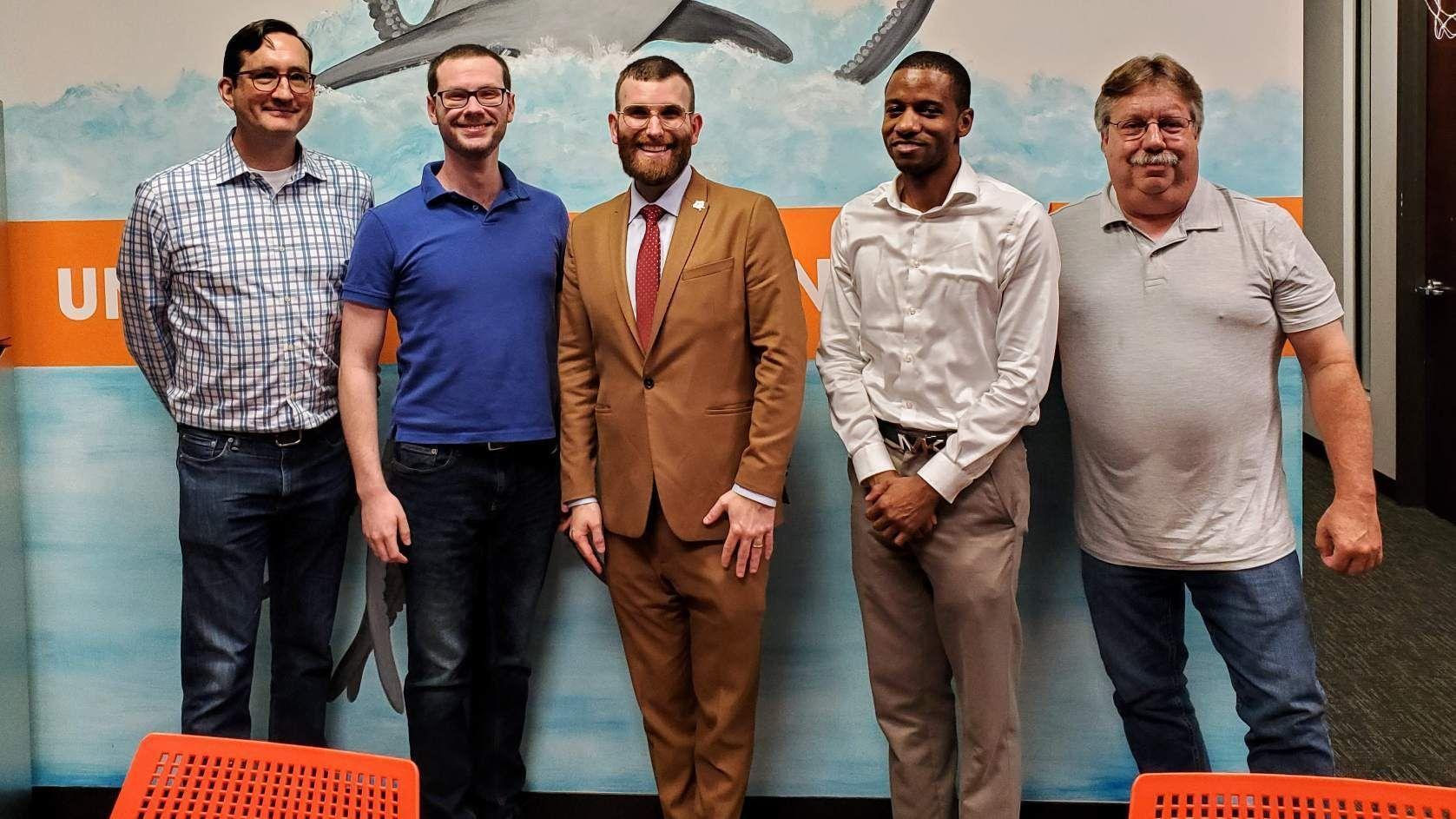 Google Technology & Developer Group - Baltimore