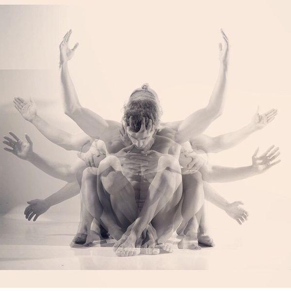 Nude yoga links Nude Photos 1