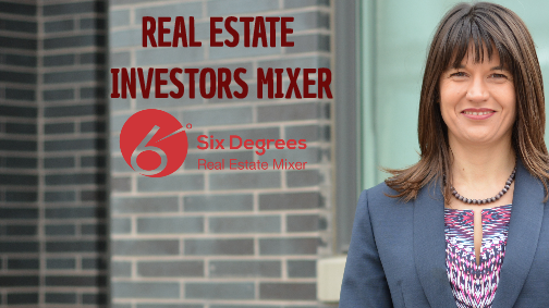 Six Degrees Real Estate Investors Mixer