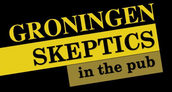 Groningen Skeptics in the Pub