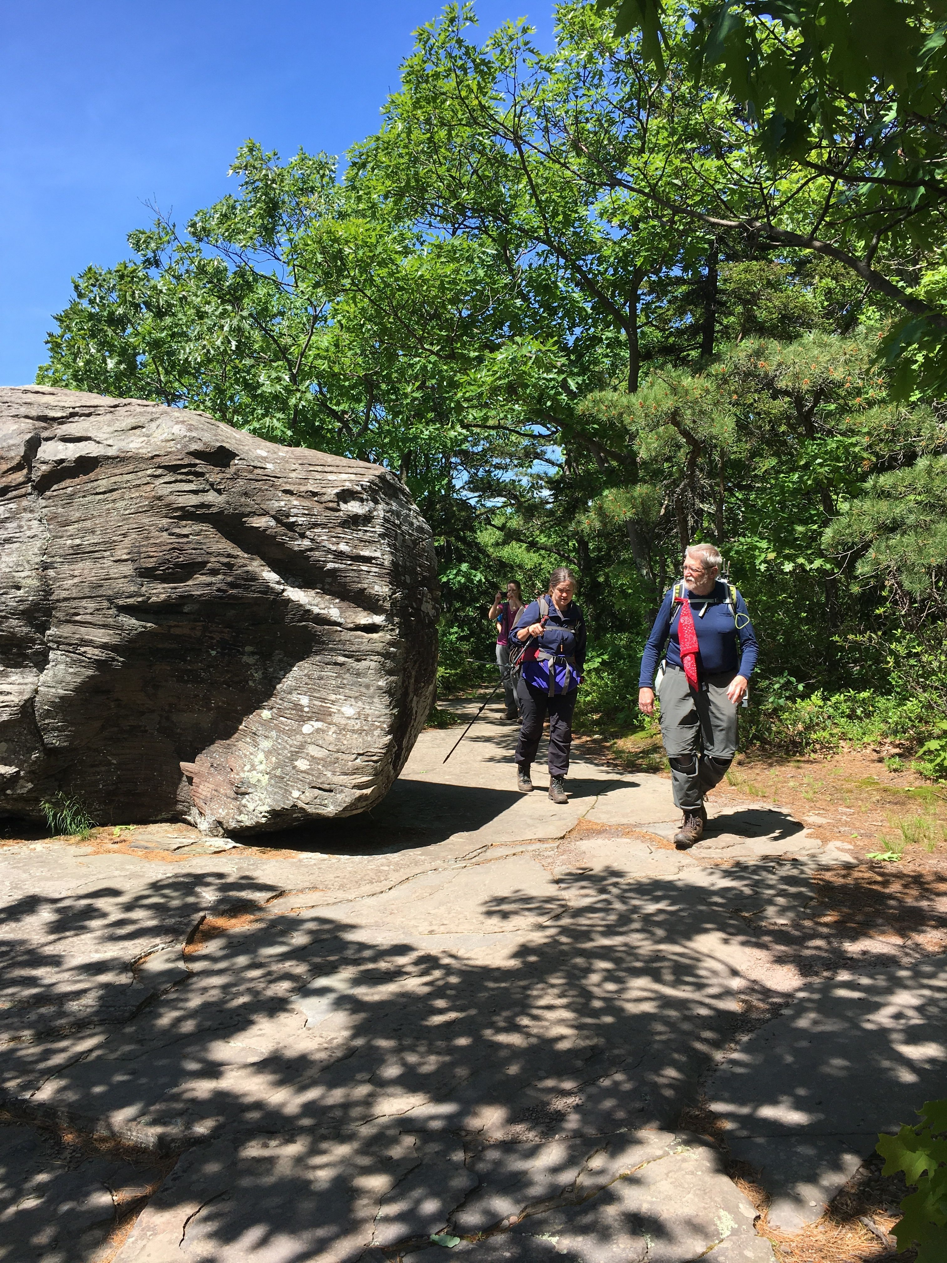 Hiking Mates of the Capital Region
