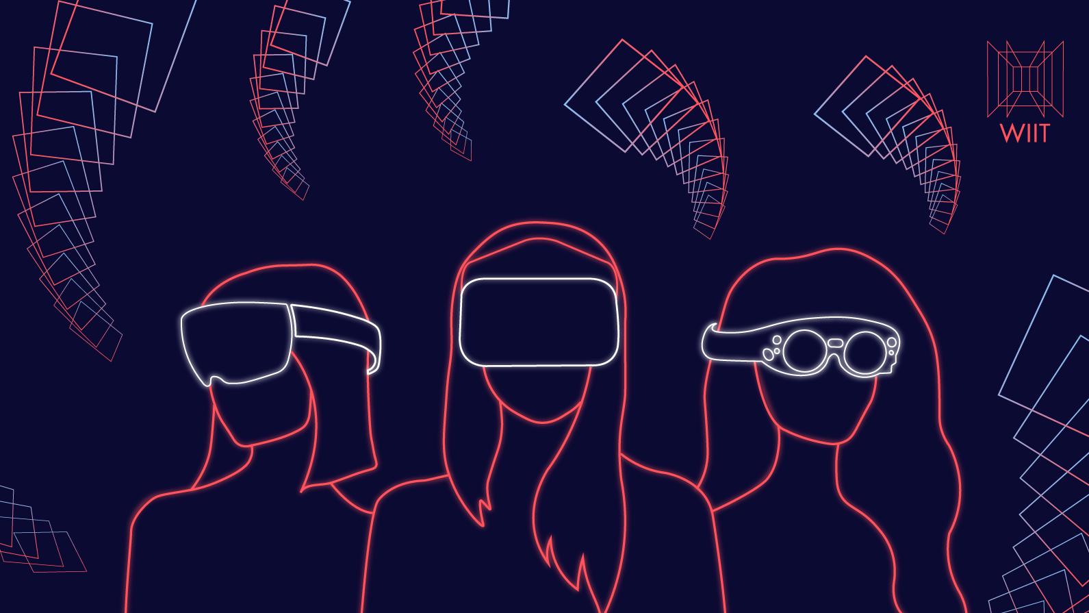 Women in Immersive Tech (WiiT)
