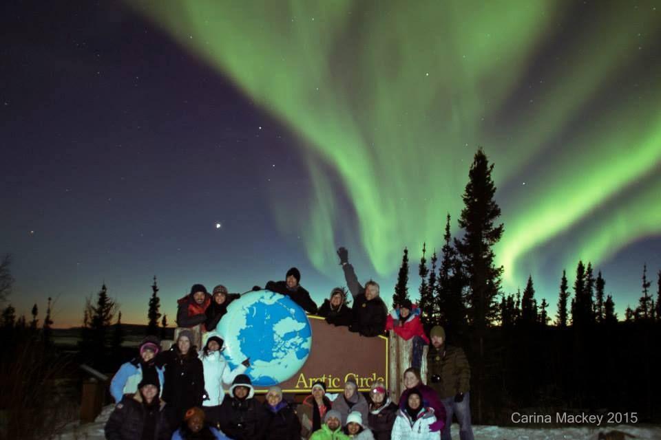 1000 Treks Travel Community-SoCal