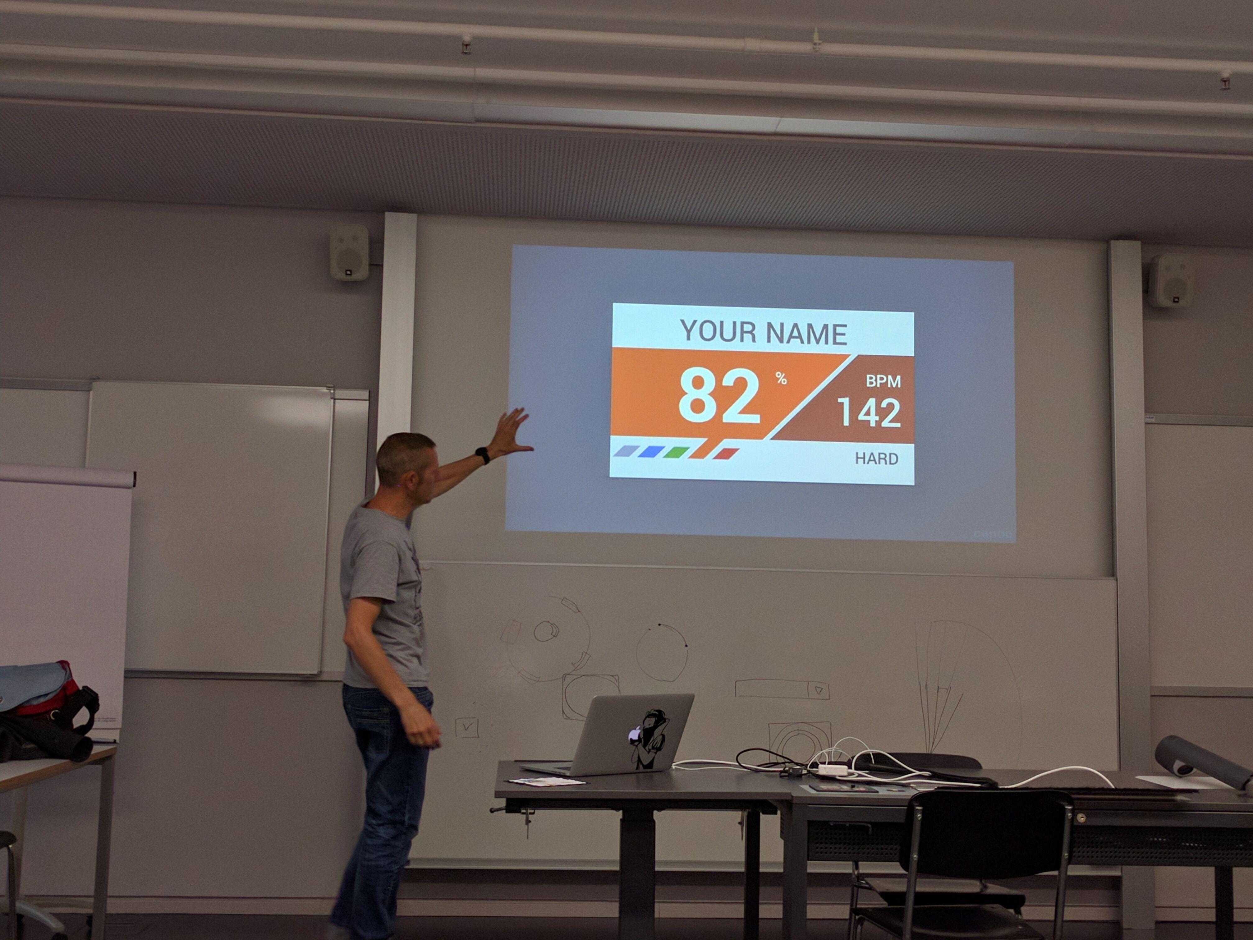 JavaFX Custom Controls by Gerrit Grunwald | Meetup
