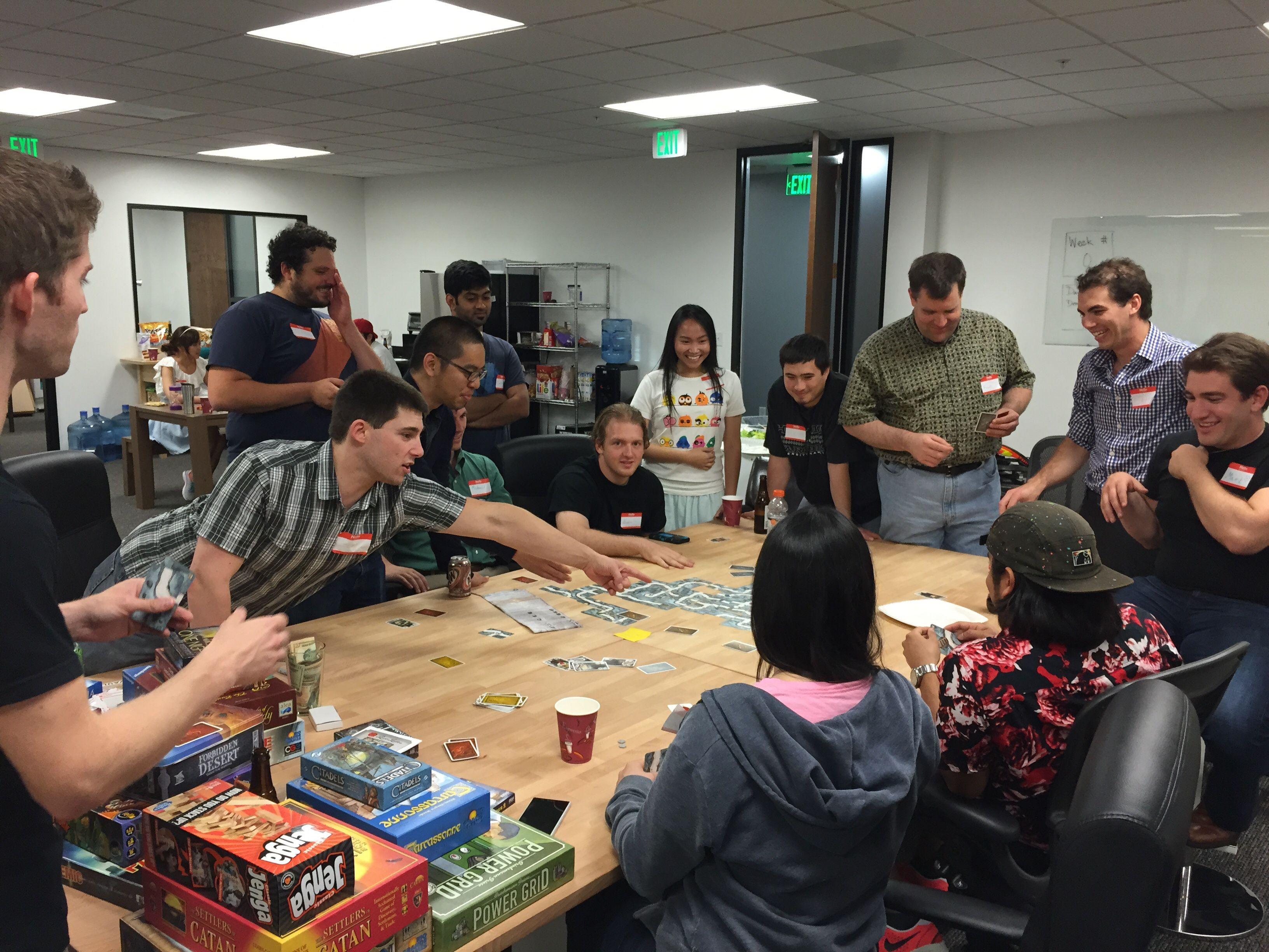 South Bay Gaming Social Club