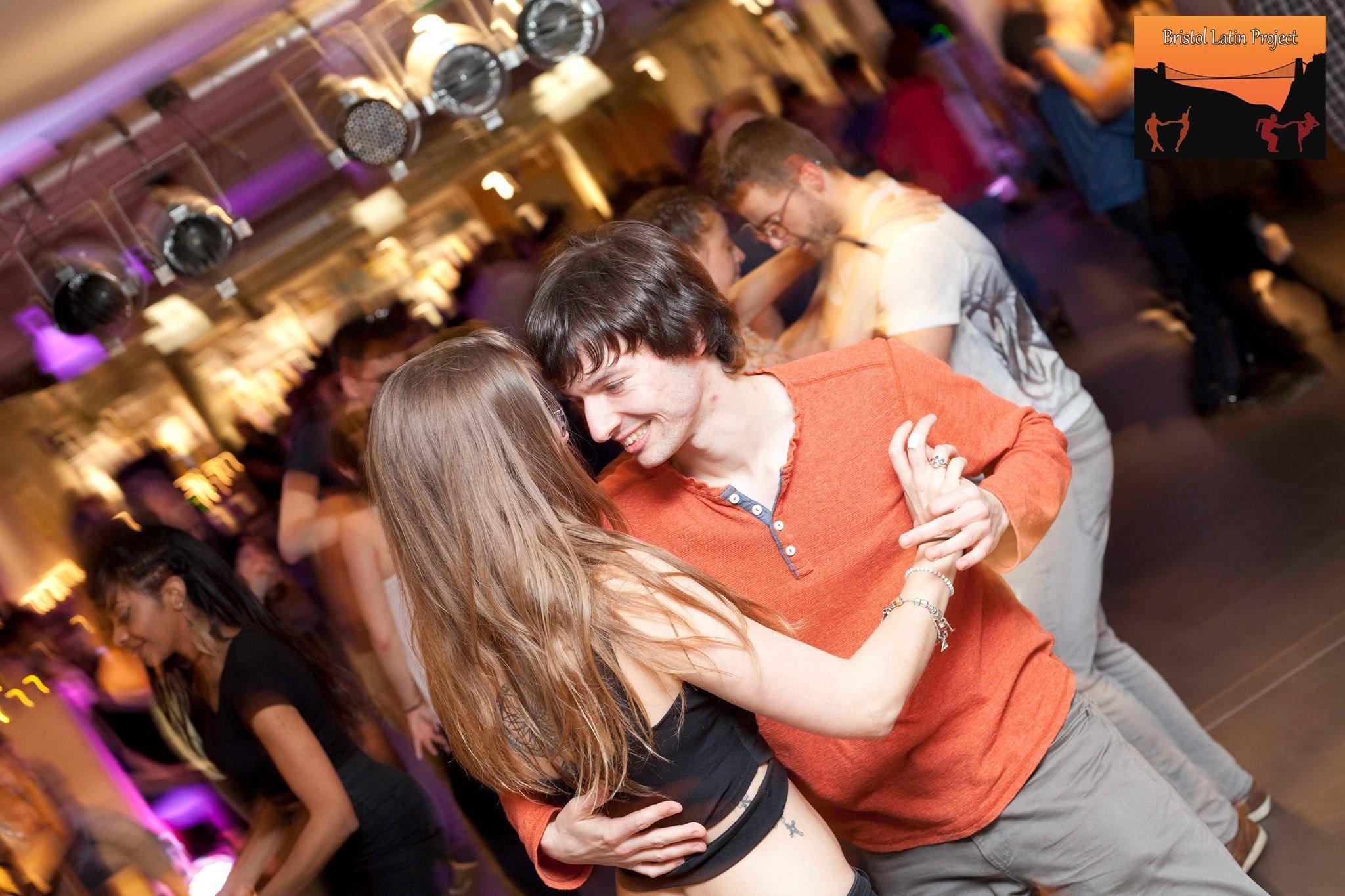 Bristol Salsa, Bachata & Latin Dancing Meetup