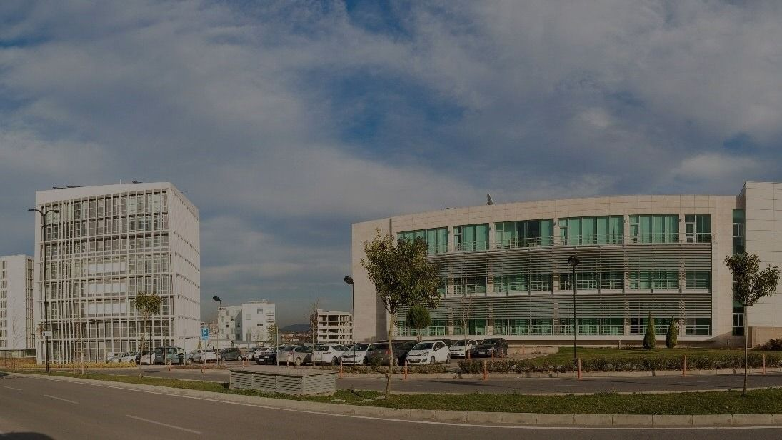 Teknopark İstanbul Yazılımcı Buluşmaları