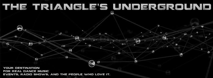 THE TRIANGLE'S UNDERGROUND