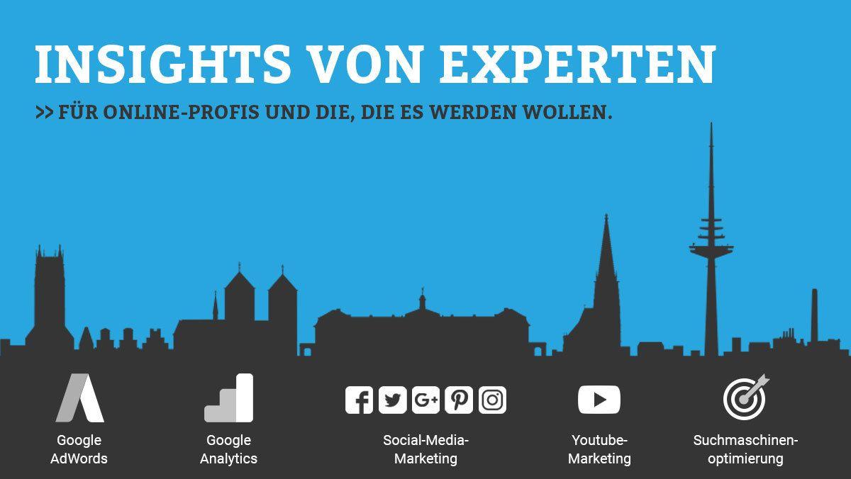 Münster Online Marketing Meetup