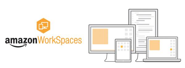 amazon workspace client download