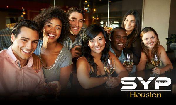 single black professionals houston