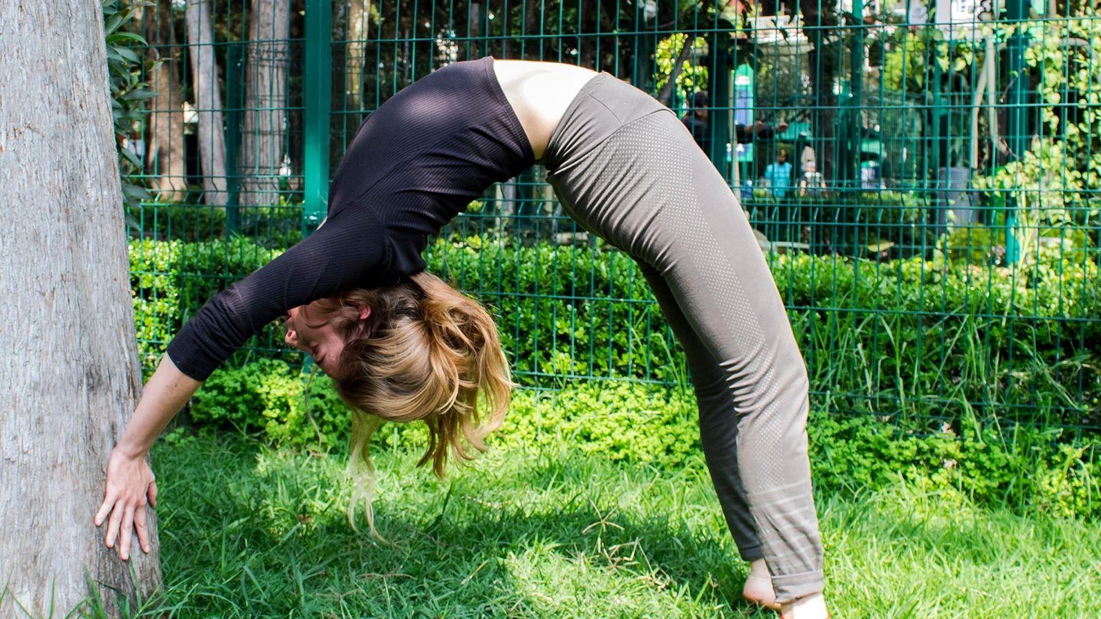 Yoga En Terraza De Galería Cenzontle Meetup