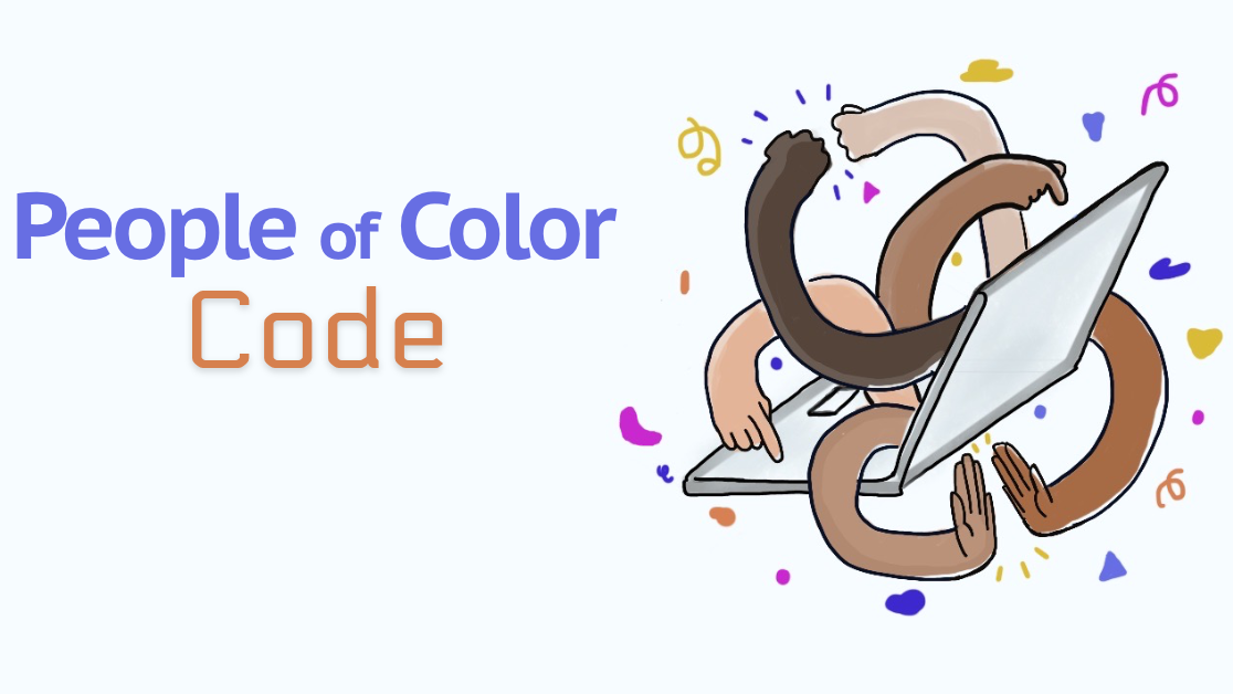 People of Color Code