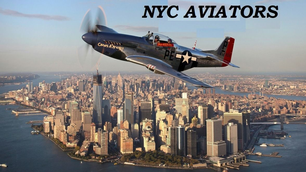 New York Aviation Meetup