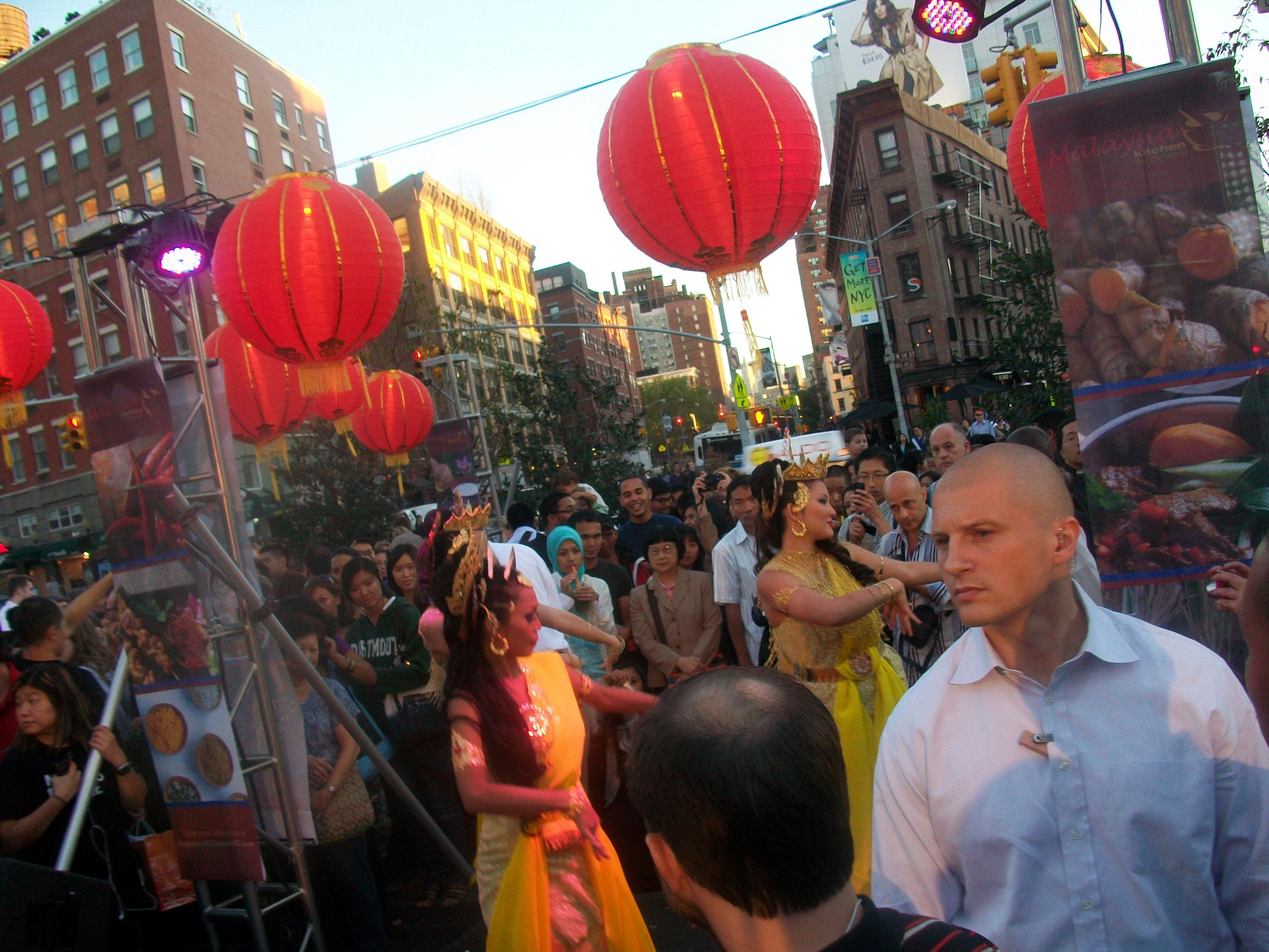 !New York Foodie!  NYC Drinks, Dining, Dancing and more!