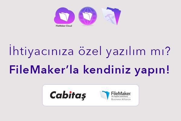 Cabitaş - FileMaker Türkiye