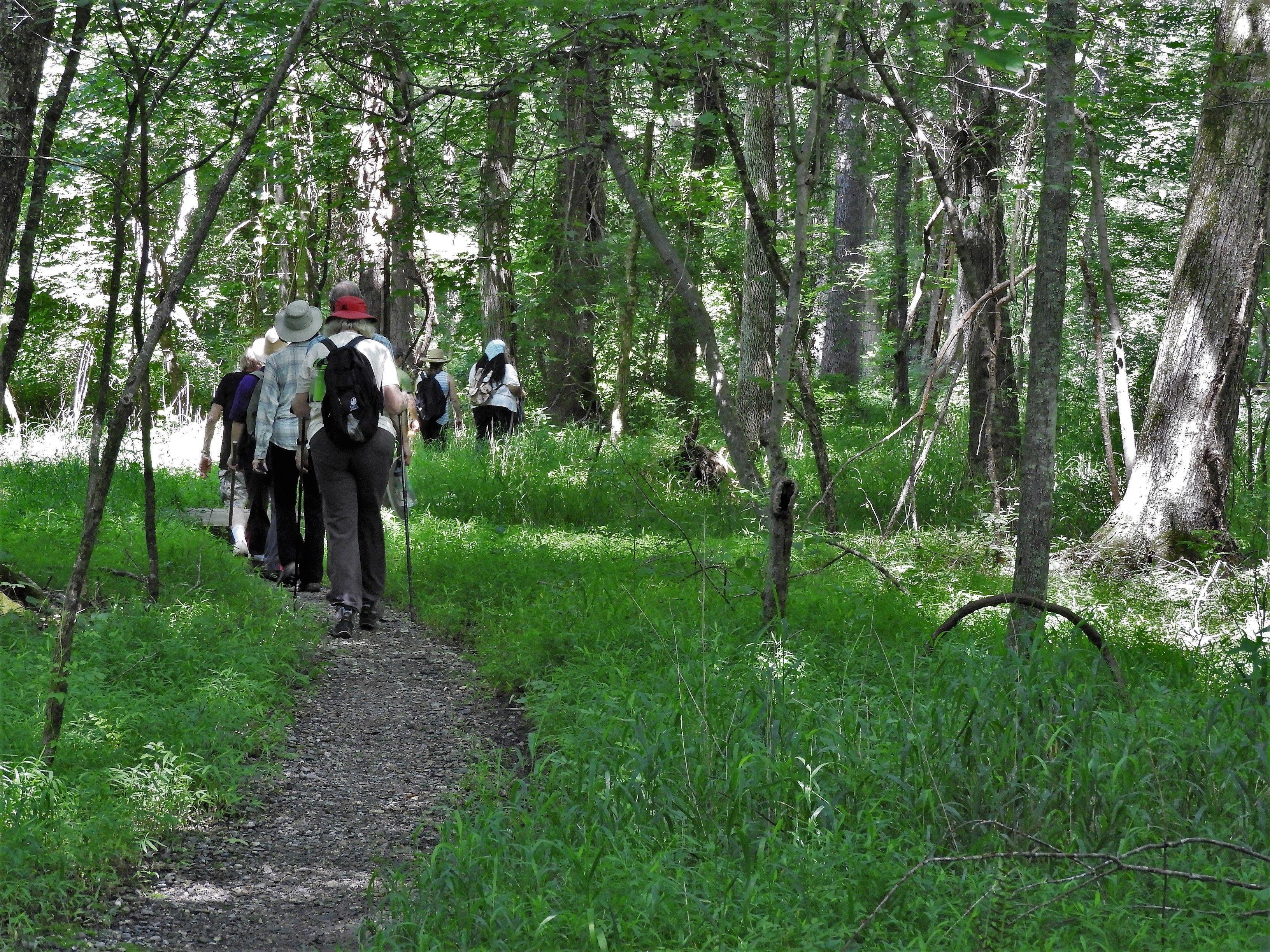 Sierra Club Piedmont Plateau Group