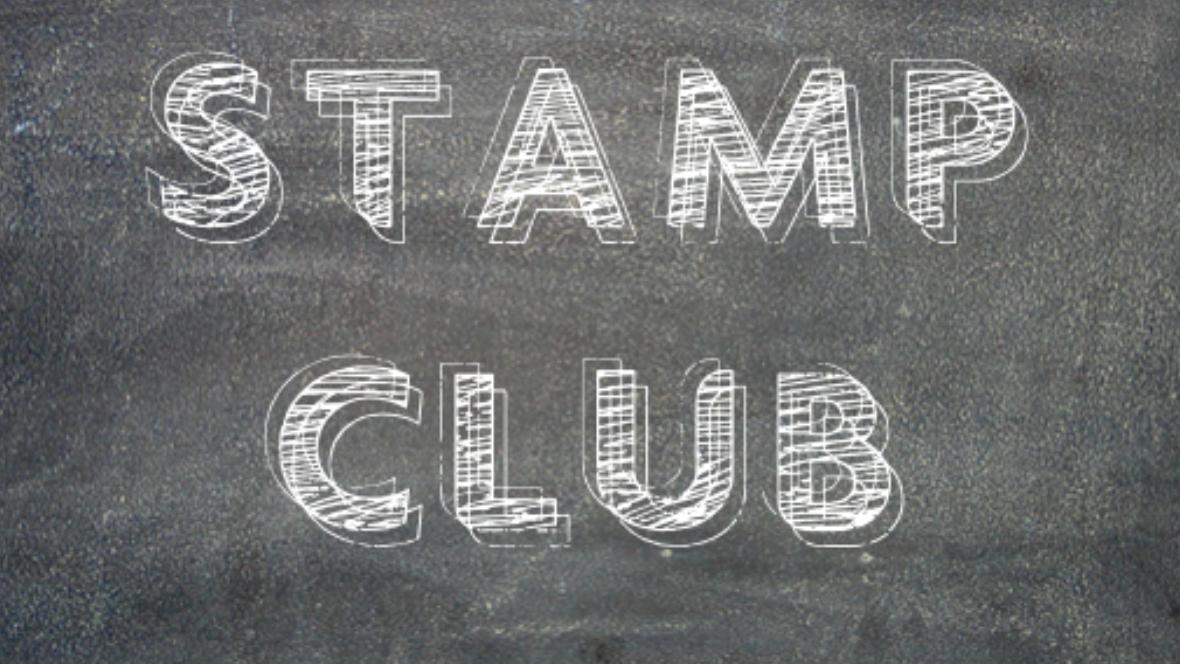 Becca's Stamp Club