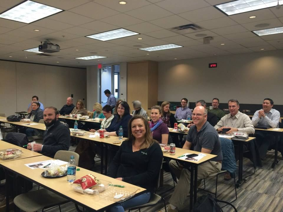 Saint Louis Sitecore User Group