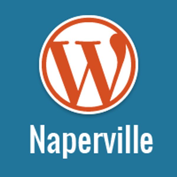 Upcoming events WordPress Naperville (Naperville, IL) Meetup