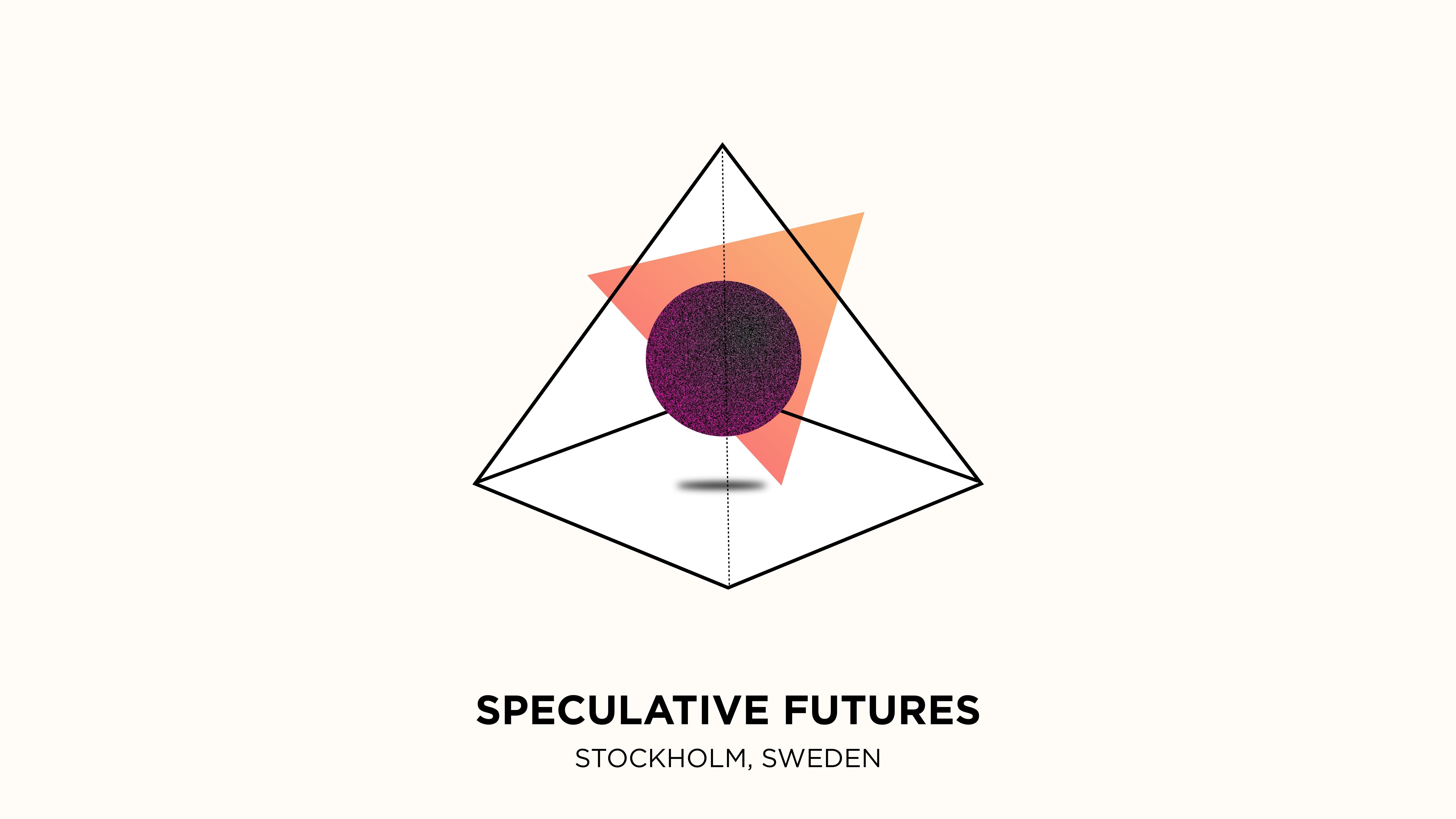 Stockholm Speculative Futures Chapter