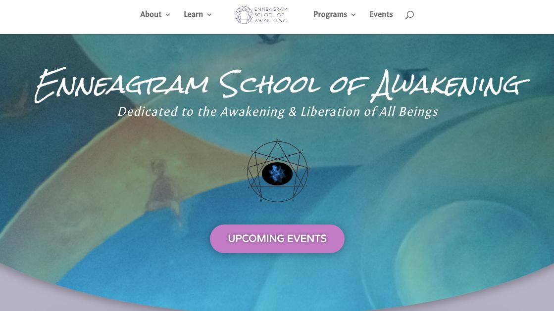 The Enneagram School of Awakening