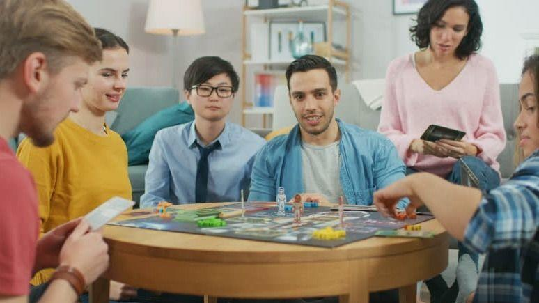 Board Game Group