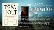 July's Book Club!