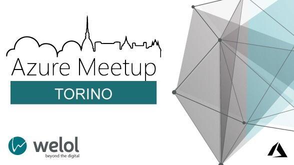 Meetup Microsoft Azure Torino