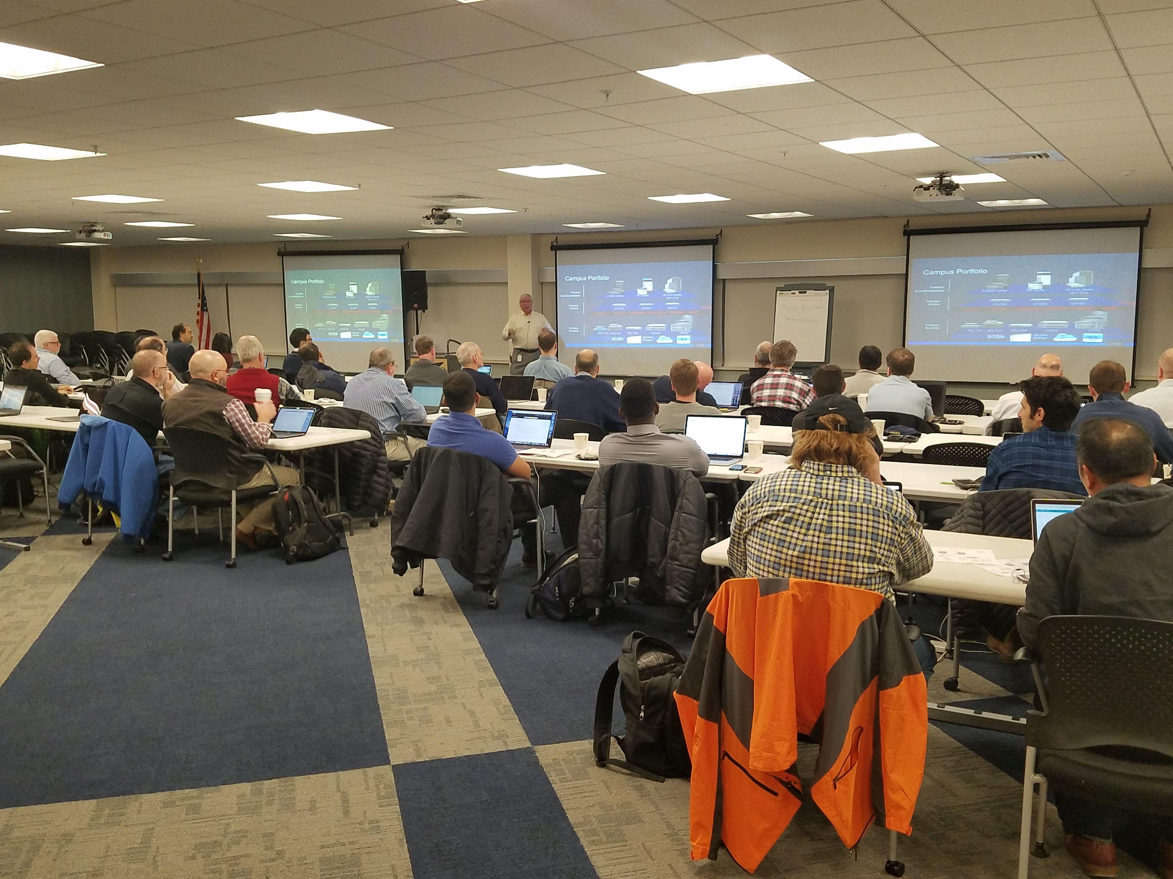 Juniper Networks Meetup New England