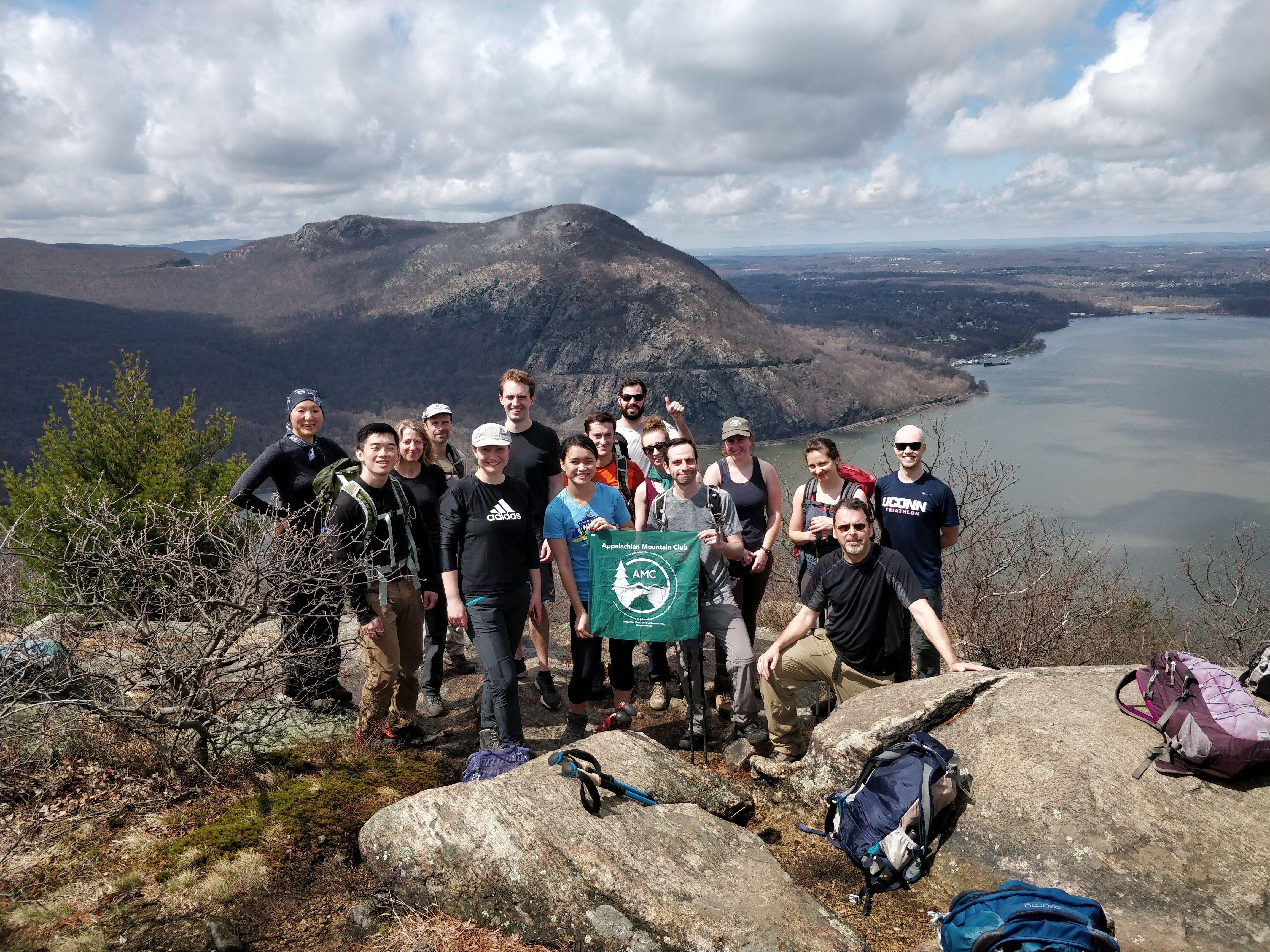 Appalachian Mountain Club - Young Members