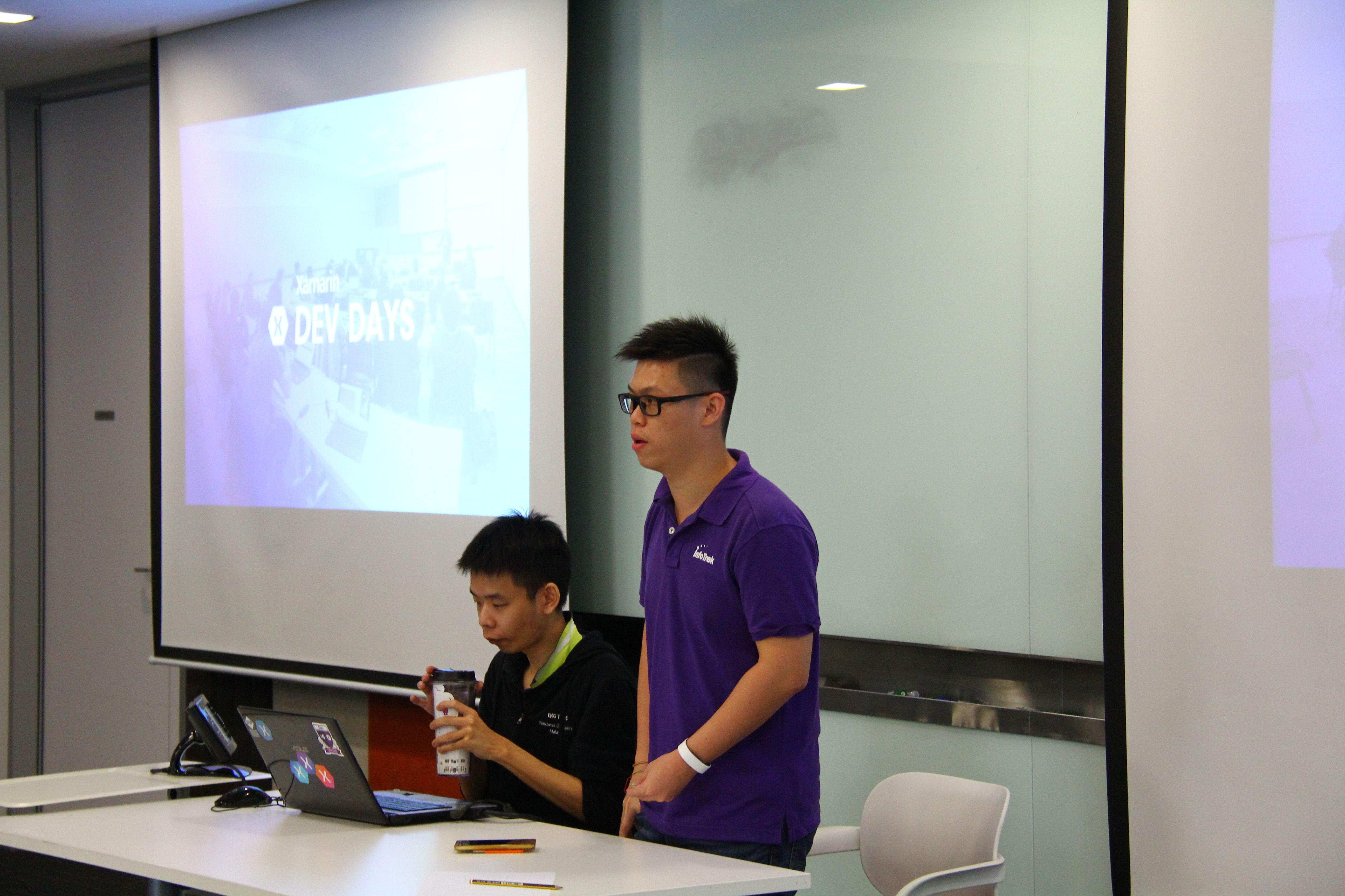 meet the blocksite developer in malaysia