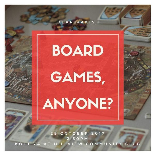 board game company in singapore marketing essay A company can develop a marketing plan based on increasing its channels of distribution a possible strategy to accomplish this is to focus on contacting all retailers and middlemen in the market.
