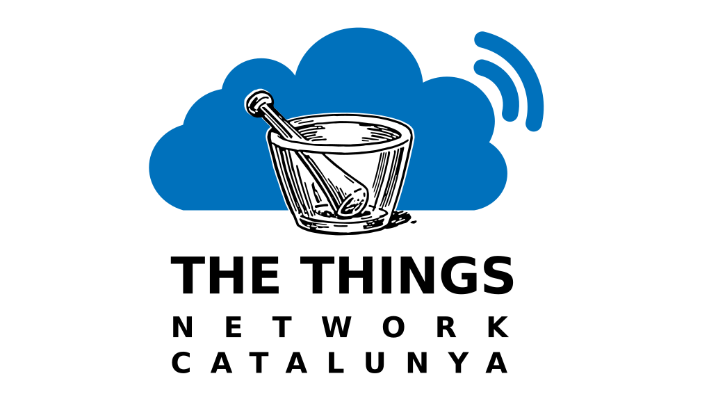 The Things Network Catalunya