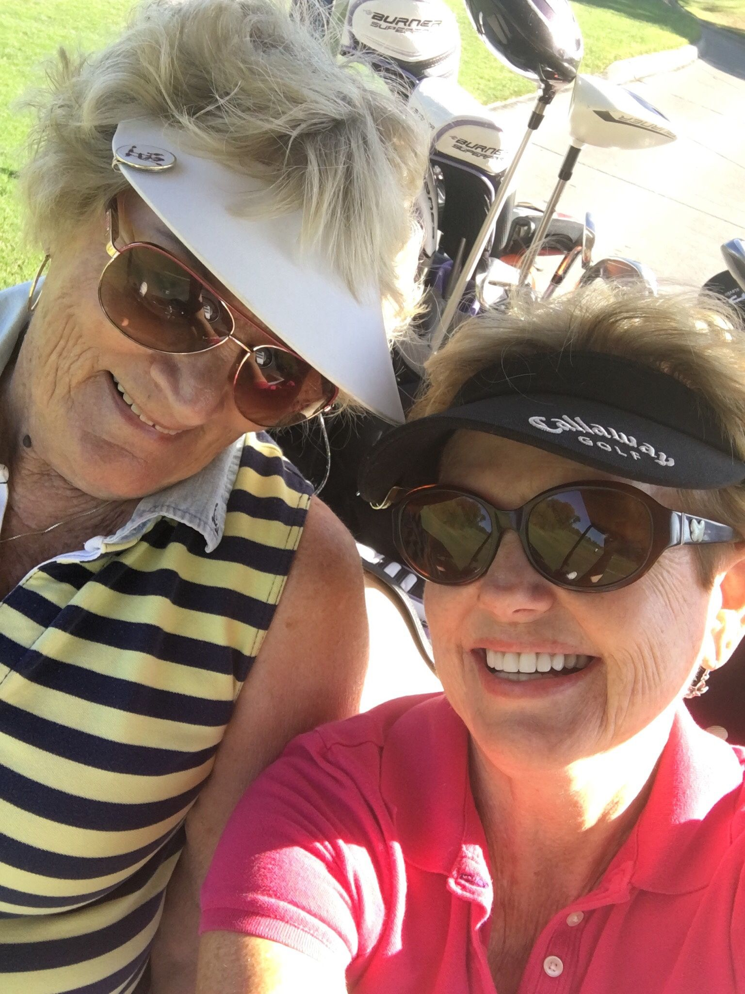 Oceanside (SO CAL) Social Golfers on Saturdays