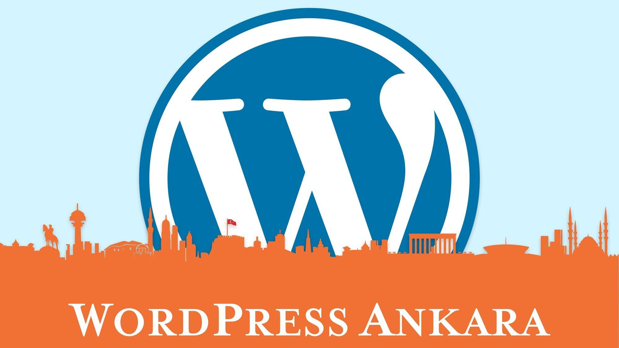 Ankara WordPress Meetup