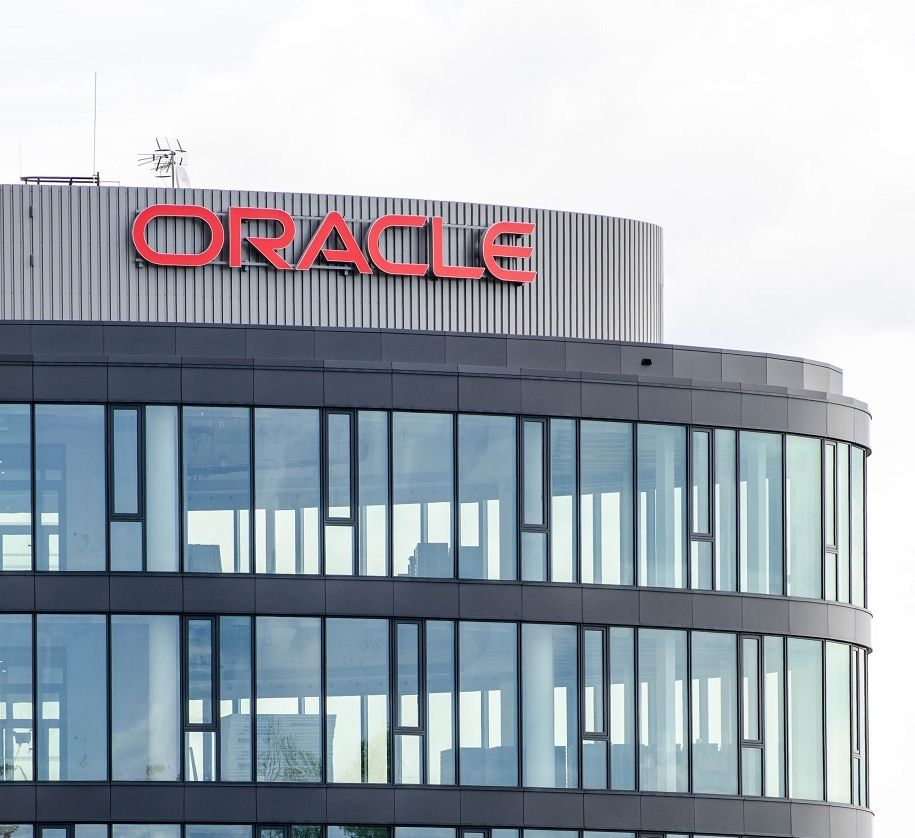 Oracle Czech Republic