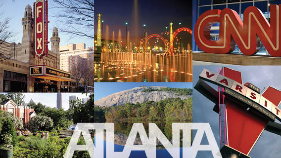 Atlanta jewish singles