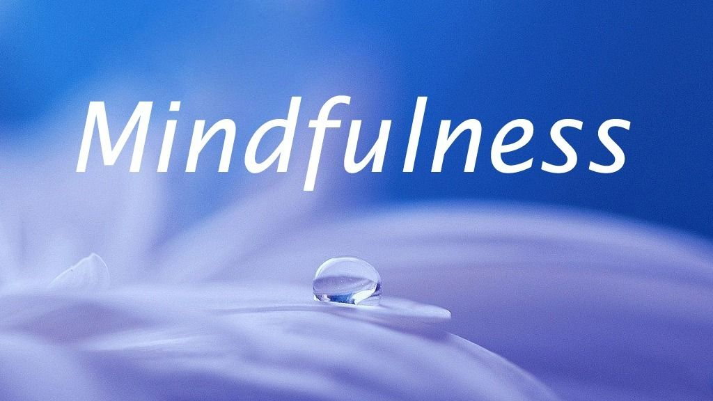 Stirling Mindfulness Meetup Group