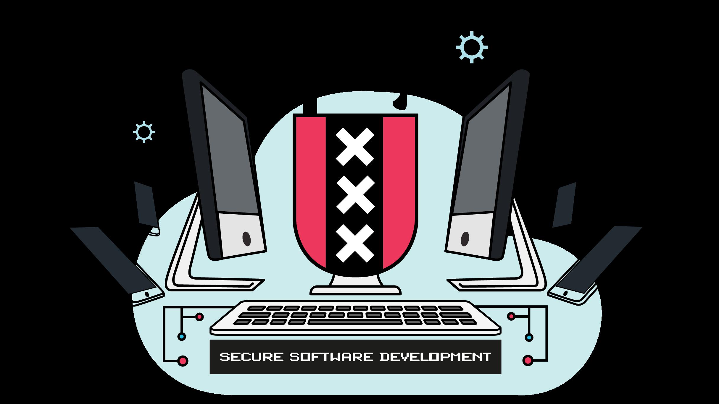 Amsterdam Secure Software Development Meetup